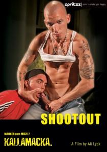 Shootout DVDR (NC)