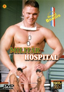 Militär-Hospital DVD