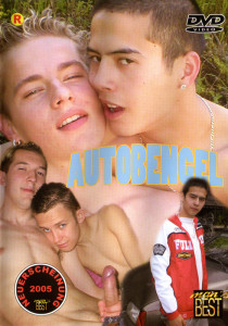 Autobengel DVD