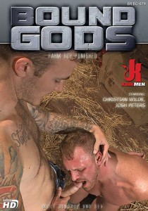 Bound Gods 79 DVD