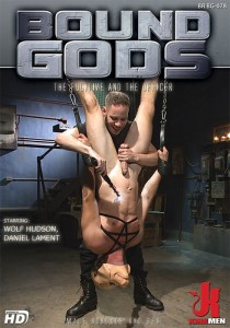 Bound Gods 78 DVD