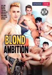 Blond Ambition DVD