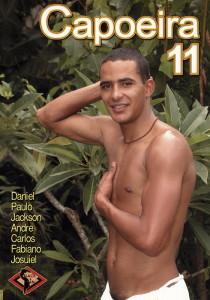 Capoeira 11 DVD