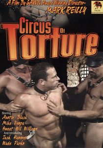 Circus of Torture DVD