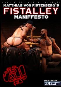 Fistalley Manifesto DVD