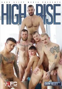 High Rise DVD