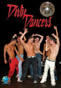 Dirty Dancers DVDR