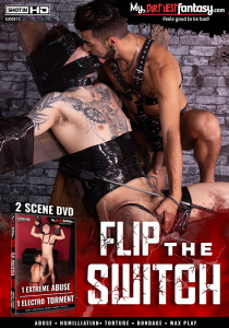 Flip The Switch DVD