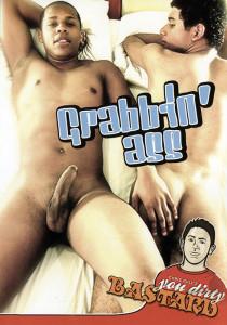 Grabbin' Ass DVD