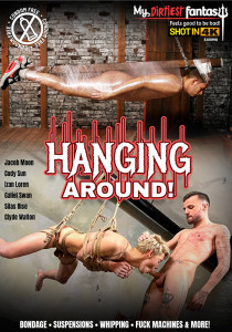 Hanging Around DVDR (NC)