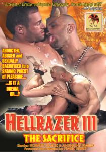 Hellrazer III: The Sacrifice DVD