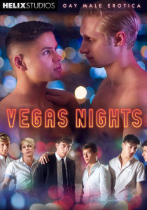 Vegas Nights DVD