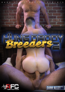 Hung Daddy Breeders 2 DVD