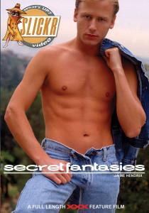 Secret Fantasies DVDR