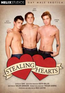 Stealing Hearts DVD