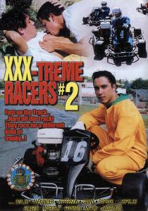 XXX-Treme Racers 2 DVD
